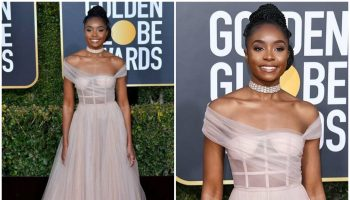 kiki-layne-in-christian-dior-haute-couture-2019-golden-globe-awards