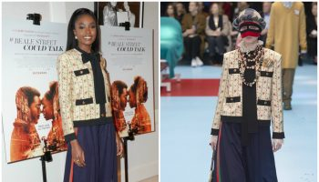 kiki-layne-in-gucci-if-beale-street-could-talk-la-screening
