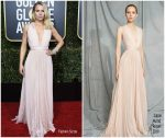 Kristen Bell In Zuhair Murad @ 2019 Golden Globe Awards