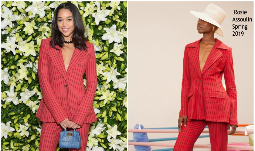 laura-harrier-in-rosie-assoulin-wsj-magazine-talents-and-legends-dinner