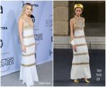 Margot Robbie In Chanel @ 2019 SAG Awards