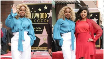 mary-j-blige-taraji-p-henson-honored-with-star-on-the-hollywood-walk-of-fame