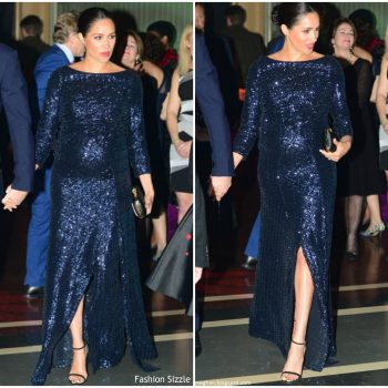meghan-duchess-of-sussex-roland-mouret-the-cirque-du-soleil-premiere-of-totem