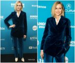 Naomi Watts In Etro @ 'The Wolf Hour' Sundance Film Festival Premiere