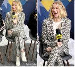 Naomi Watts In  Missoni @ IMDb Studio