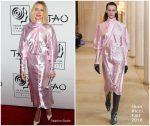Naomi Watts In Nina Ricci @  2018 New York Film Critics Circle Awards