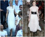 Nicole Kidman In Christian Dior @ 2019 Australian Open