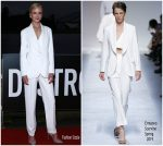 Nicole Kidman In Ermanno Scervino @ 'Destroyer' Sydney Premiere