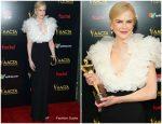 Nicole Kidman In Miu Miu @ 2019 AACTA International Awards