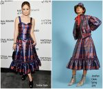 Olivia Wilde In Jonathan Cohen  @ National Board Of Review Annual Awards Gala