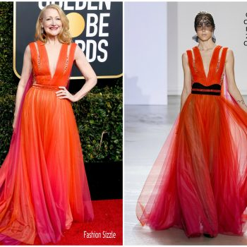 patricia-clarkson-in-georges-chakra-couture-2019-golden-globe-awards