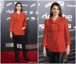 Penelope Cruz In Chanel @ 'Dias De Cine' Awards