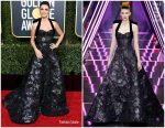 Penelope Cruz In Ralph & Russo Couture  @ 2019 Golden Globe Awards