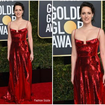 phoebe-waller-bridge-in-galvan-2019-golden-globe-awards
