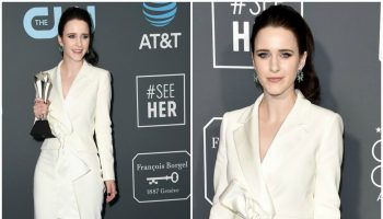 rachel-brosnahan-in-carolina-herrera-2019-critics-choice-awards