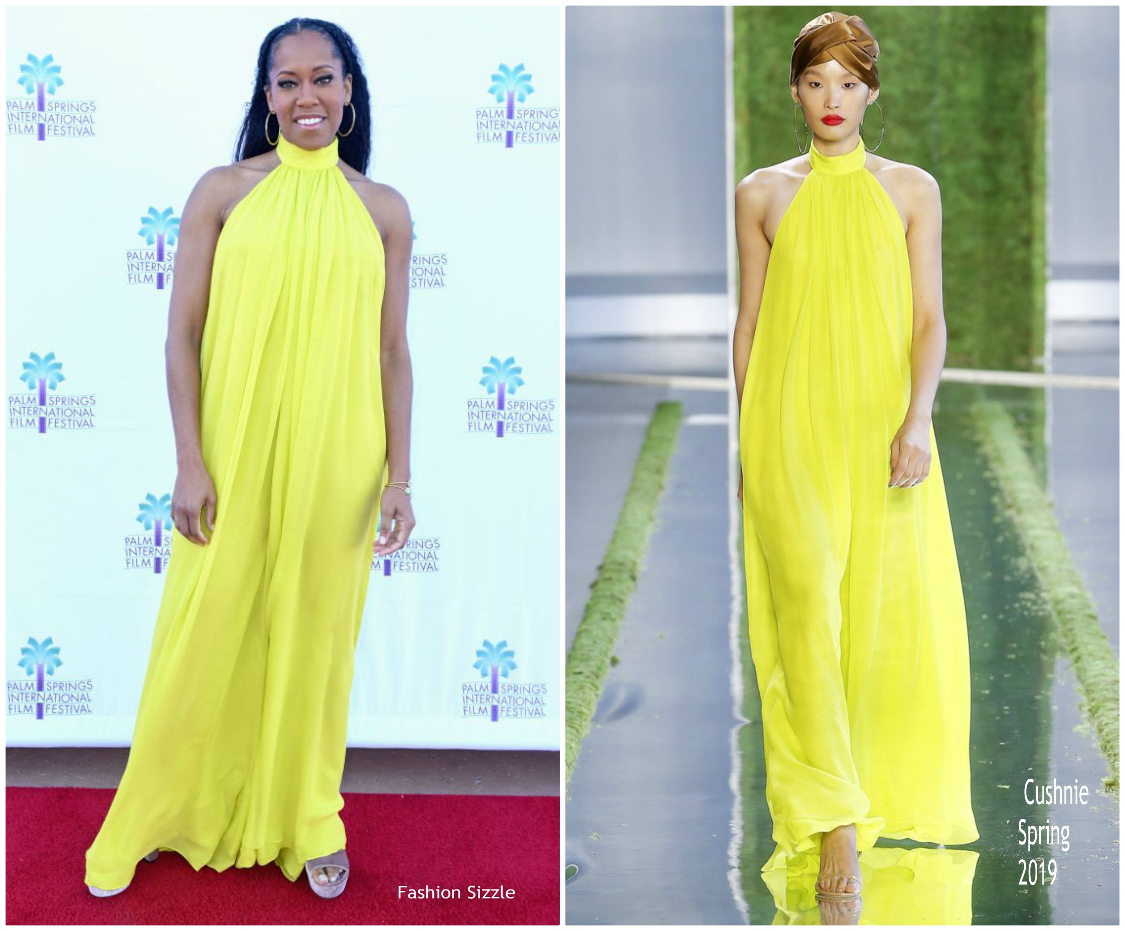 regina-king-in-cushnie-if-beale-street-could-talk-palm-springs-international-film-festival-screening