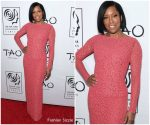 Regina King  In Michel Kors Collection  @