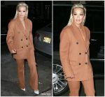 Rita Ora In Rochas – Out In New York