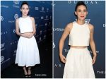 Rooney Mara In Hiraeth @ Art Of Elysium 'Heaven' Gala