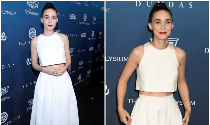 rooney-mara-in-hiraeth-art-of-elysium-heaven gala