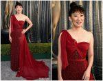 Sandra Oh In Jenny Packham @ 2019 SAG Awards