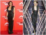 Taraji P. Henson In Ralph & Russo Couture @ What Men Want' LA Premiere