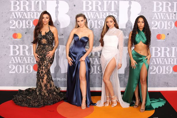 little-mix-2019-brit-awards