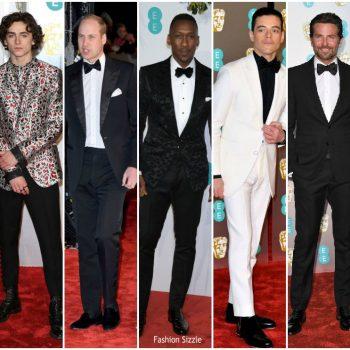 2019-baftas-menswear-redcarpet