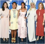 2019 Oscars Nominees Luncheon Redcarpet