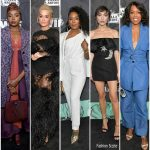 2019 Women In Film Oscar Nominees Party