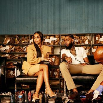 nipsey-hussle-and-lauren-london-for-gq