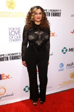 Tina Knowles-Lawson @ 4th Annual For The Love Of Our Children Gala at New York City