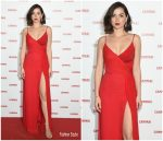 Ana de Armas In Versace @ Campari Red Diaries 2019 Premiere Event