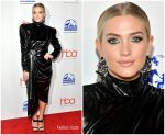 Ashlee Simpson  In  Galia Lahav @ 2019 Hollywood Beauty Awards