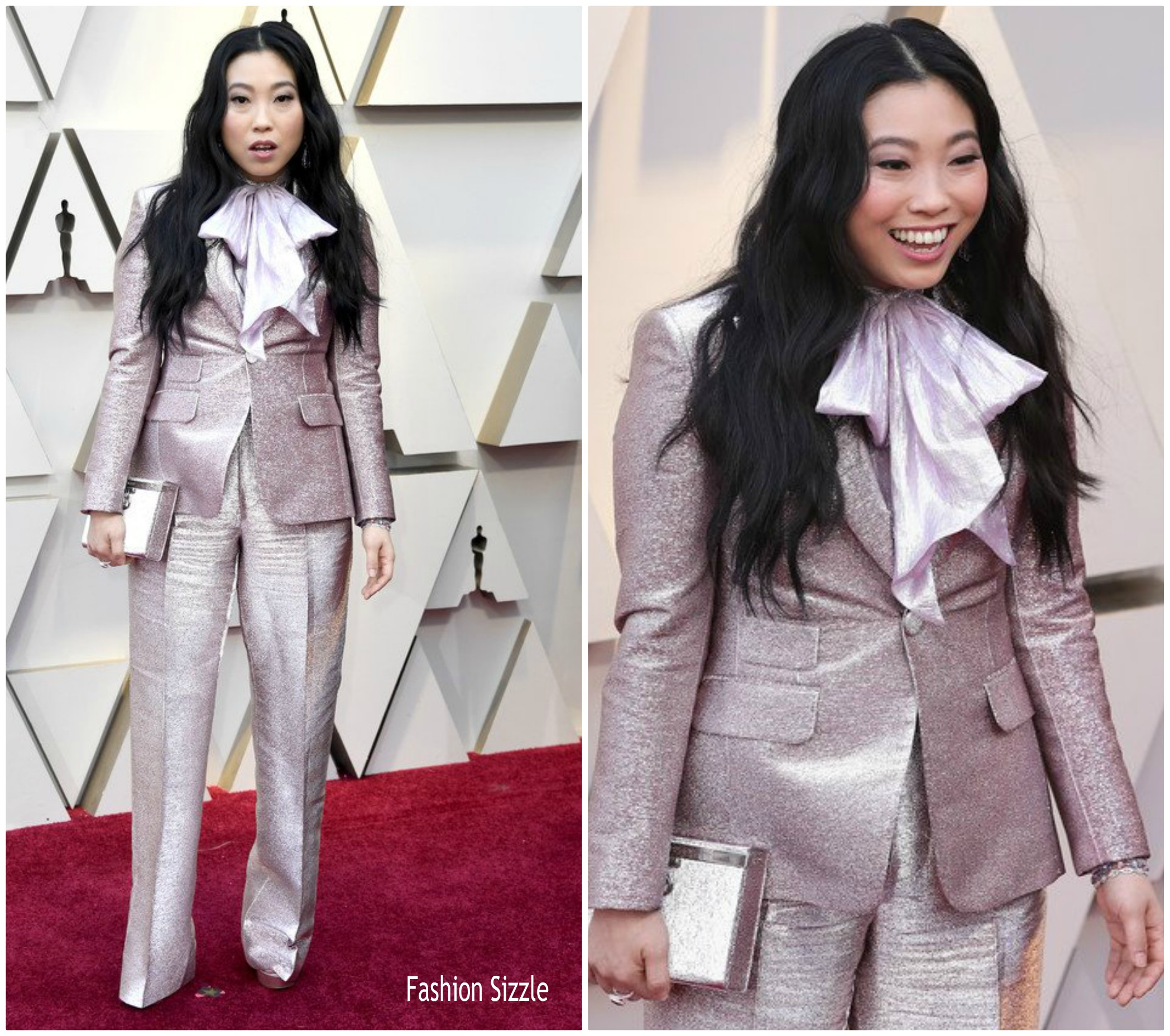awkwafina-in-dsquared2-2019-oscars