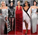 Best Dressed  @ 2019 Grammy Awards