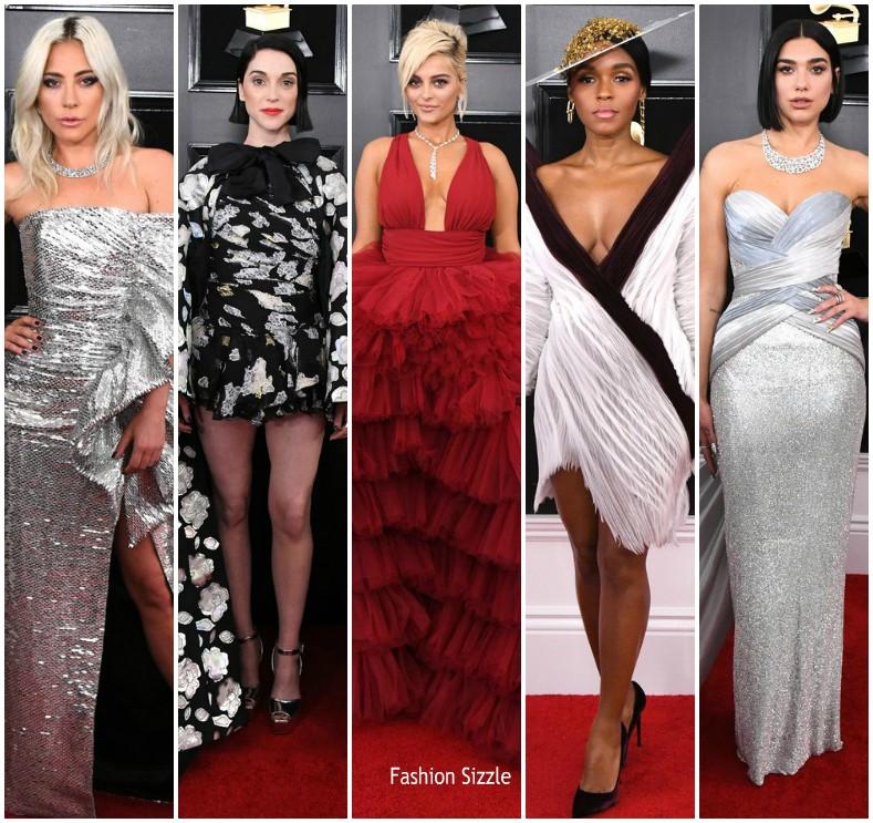best-dressed-2019-grammy-awards