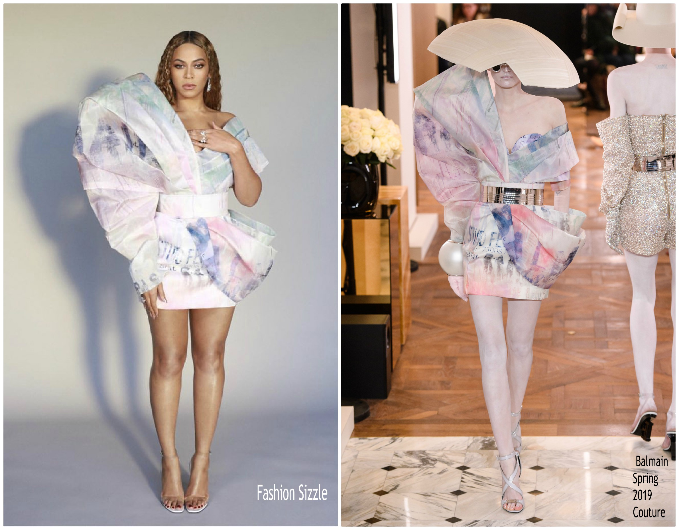 beyonce-knowles-in-balmain-2019-roc-nation-the-brunch