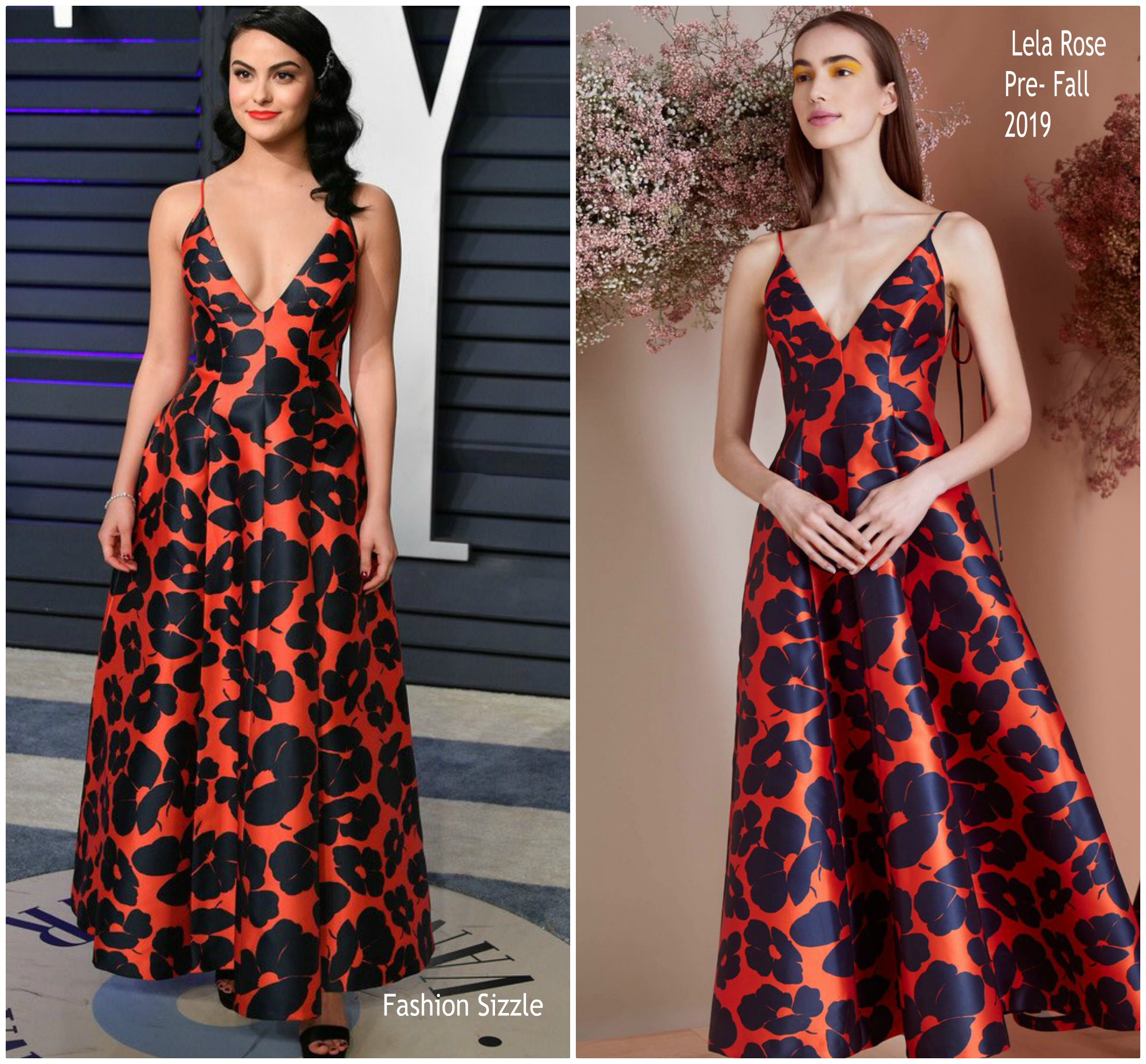 camila-mendes-in-lela-rose-2019-vanity-fair-oscar-party