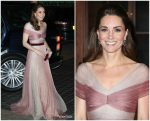 "Catherine, Duchess of Cambridge   In  Gucci  @ ""100 Women In Finance Gala"""