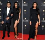 Ciara In  Alexandre Vauthier @  2019 NFL Honors