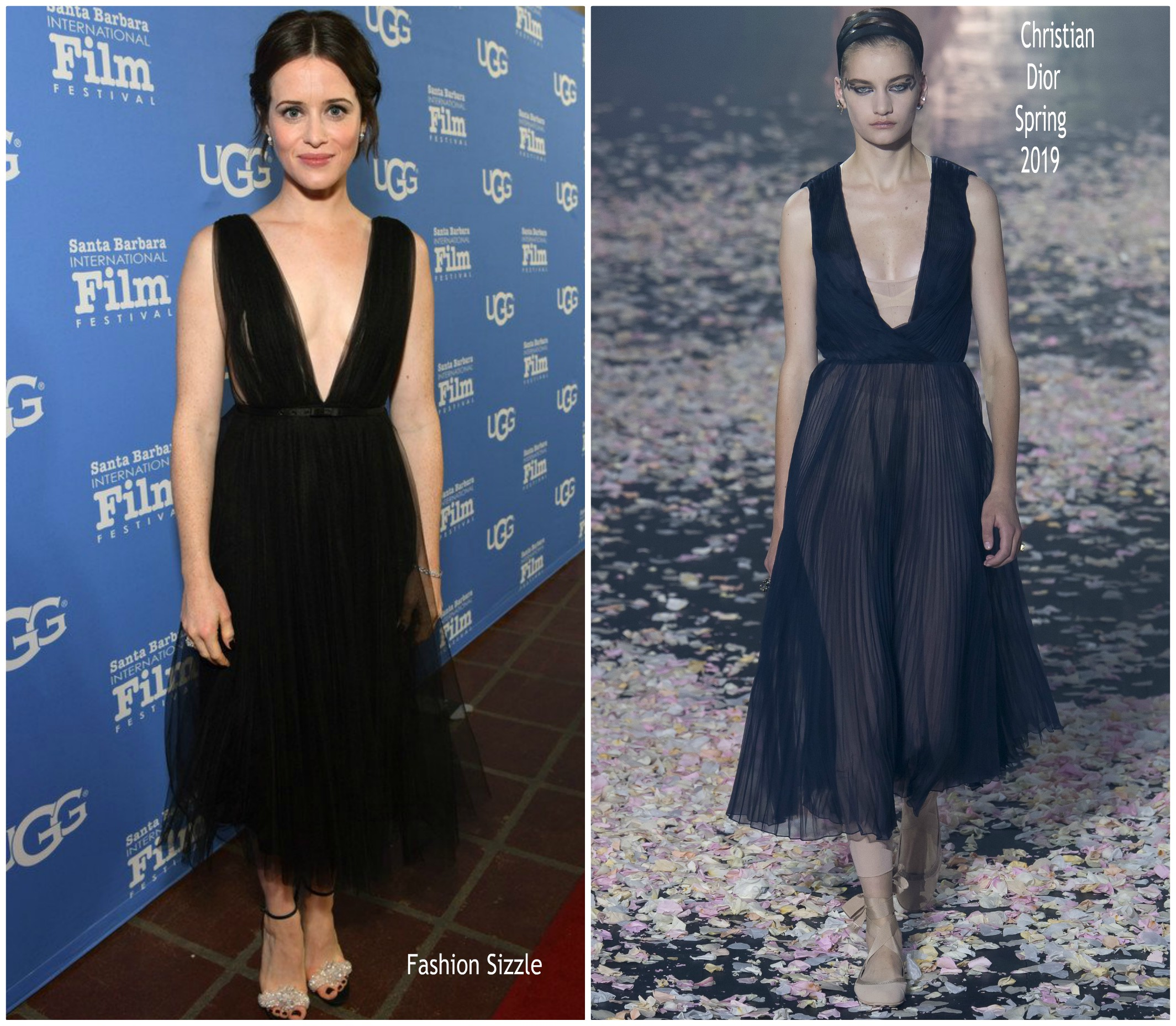 claire-foy-in-christian-dior-34th-santa-barbara-international-film-festival