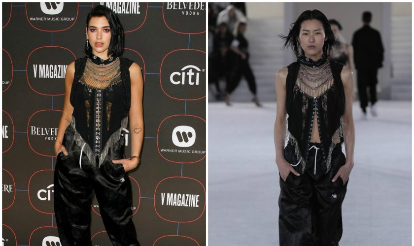dua-lipa-in-alexander-wang-warner-music-pre-grammy-celebration-2019