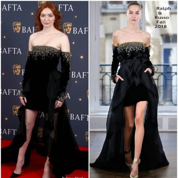 eleanor-tomlinson-in-ralph-russo-bafta-film-gala