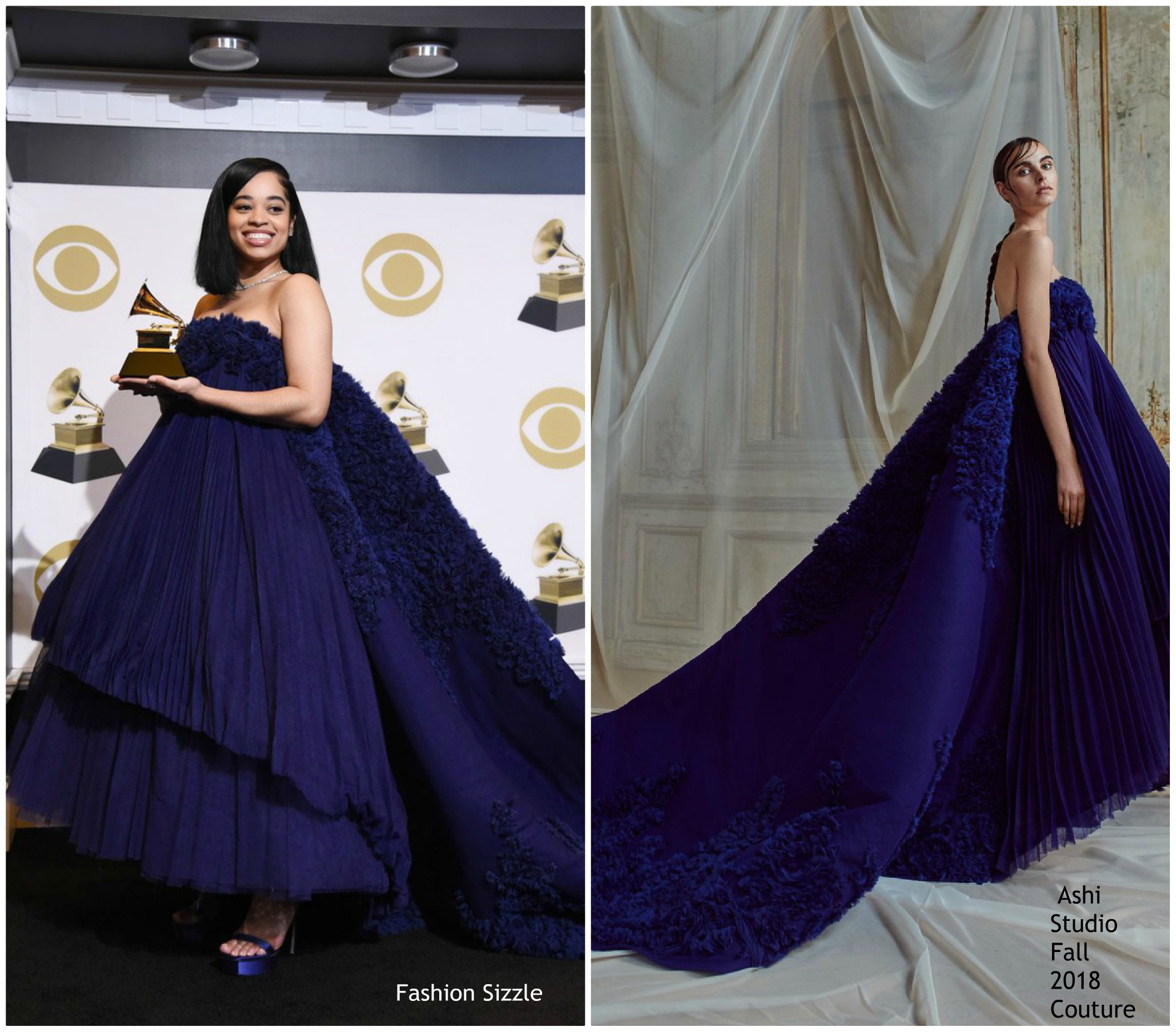ella-mai-in-ashi-studio-couture-2019-grammy-awards