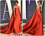 Gabrielle Union In Valentino Haute Couture @ 2019 Vanity Fair Oscar Party