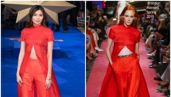 gemma-chan-in-brandon-maxwell-captain-marvel-london-premiere