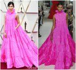 Gemma Chan In Valentino Haute Couture @ 2019 Oscars
