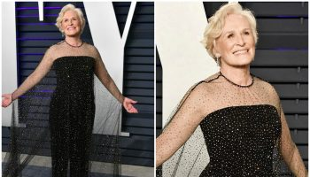 glenn-close-in-armani-prive-2019-vanity-fair-oscar-party