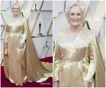 Glenn Close In Carolina Herrera @ 2019 Oscars